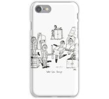 West Side Storage iPhone Case/Skin