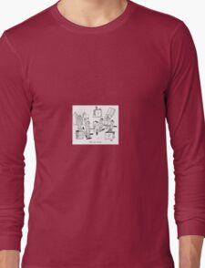 West Side Storage Long Sleeve T-Shirt