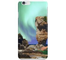 Dreaming Lake Superior  iPhone Case/Skin