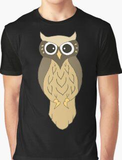 Wisdom Graphic T-Shirt