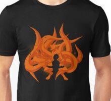 Inner fight! Unisex T-Shirt