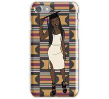 ERIN (ABA) iPhone Case/Skin