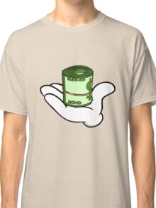 The Money Classic T-Shirt