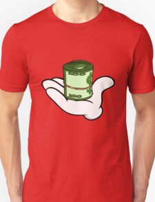 The Money T-Shirt