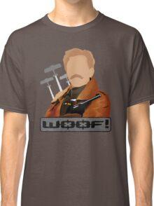 Lord Flashheart design Classic T-Shirt