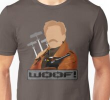Lord Flashheart design Unisex T-Shirt