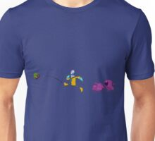 Banelings Can fly!! Unisex T-Shirt
