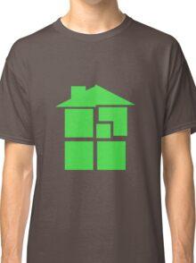 Homestuck - Sburb (Black) Classic T-Shirt