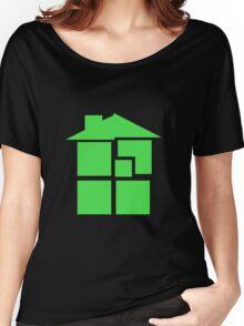 Homestuck - Sburb (Black) Women's Relaxed Fit T-Shirt