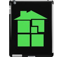Homestuck - Sburb (Black) iPad Case/Skin