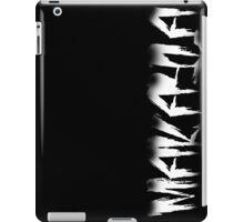 Makayla Decayed Style Graffiti Tag iPad Case/Skin
