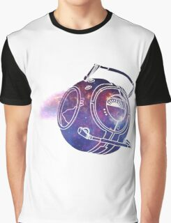 SPACE! Graphic T-Shirt