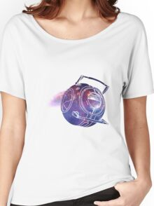 SPACE! Women's Relaxed Fit T-Shirt