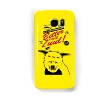 Better call Zuul Samsung Galaxy Case/Skin