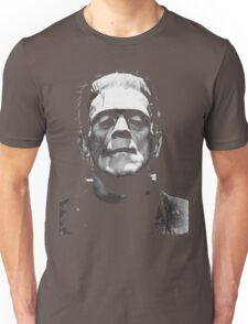 Monster Unisex T-Shirt