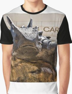 TCU Super Frog #1 Graphic T-Shirt