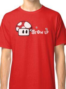 Super Mario - Mushroom Classic T-Shirt