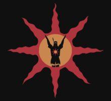 Praise the Sun by Kryshalis