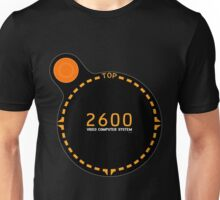 2600 Video Computer System Unisex T-Shirt