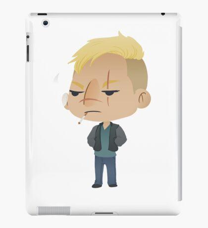 Sebastian Moran iPad Case/Skin
