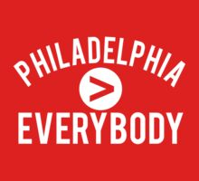 Philadelphia > Everybody - Brother Love by geekingoutfitte
