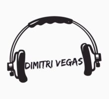 Dimitri Vegas One Piece - Short Sleeve