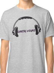 Dimitri Vegas Classic T-Shirt