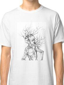 Brain Stem Classic T-Shirt