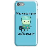 ADVENTURE TIME FORCE iPhone Case/Skin
