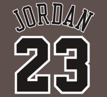 Jordan 23 Jersey Kids Clothes