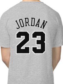 Jordan 23 Jersey Classic T-Shirt