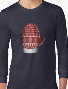 Mitten Long Sleeve T-Shirt