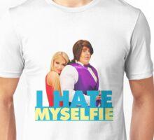 I HATE MYSELFIE - SHANE X GIGI Unisex T-Shirt