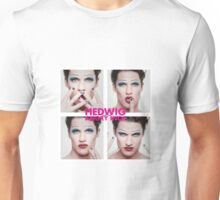 Darren Criss as Hedwig Unisex T-Shirt