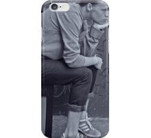 Reality TV iPhone Case/Skin