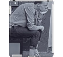 Reality TV iPad Case/Skin