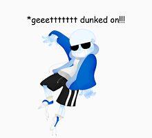 geeettttttt dunked on!!! Unisex T-Shirt