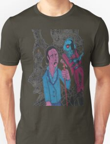 Grinderman Unisex T-Shirt