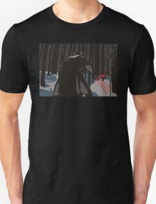 Wolver Ren Unisex T-Shirt