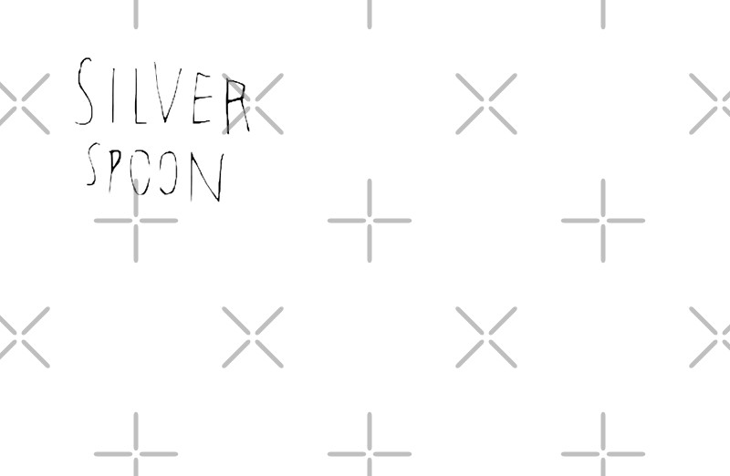 Harry Styles Silver Spoon Tattoo