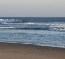 Ormond Beach Sticker