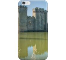 Across The Moat iPhone Case/Skin