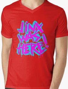 JINX WAS HERE T-Shirt