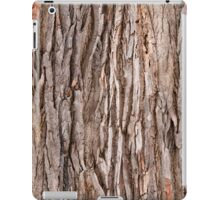 Cottonwood Bark iPad Case/Skin