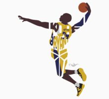 Kobe Bryant Shirt Design by Grantedesigns  :)