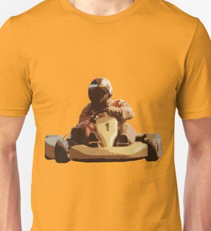 kart Unisex T-Shirt