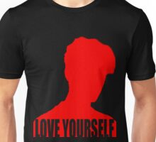 Love Yourself (Justin Bieber) Unisex T-Shirt