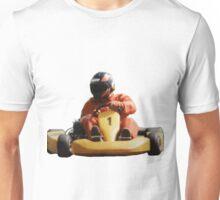 Go kart BL Unisex T-Shirt