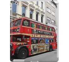 City Lounge iPad Case/Skin