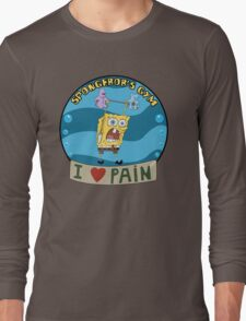 Spongebob's Gym T-Shirt